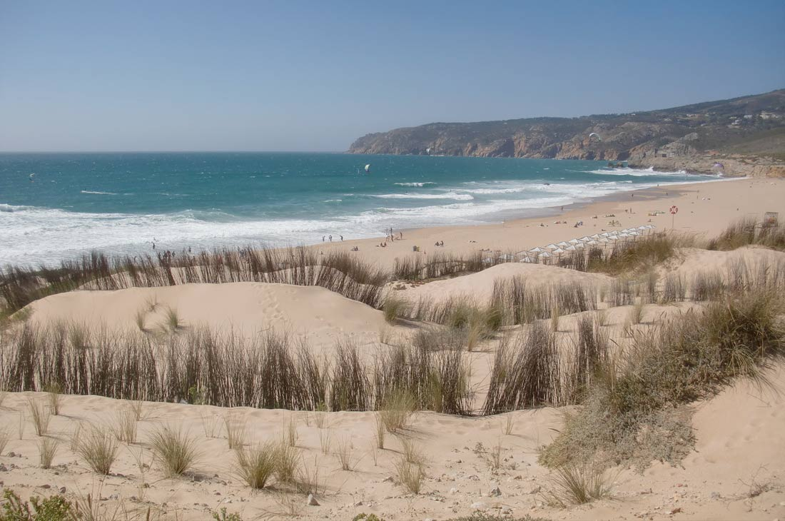 Guincho Beach Portugal
